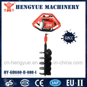 Hot Sale New Type Earth Auger pictures & photos