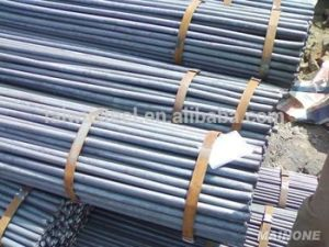20mn~70mn Hot-Rolled Carbon Constructional Quality Steel Round Bars pictures & photos