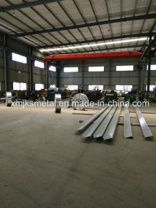 Light Weight Z Purlins for Steel Structure Houses Factory Warehouse Farm pictures & photos