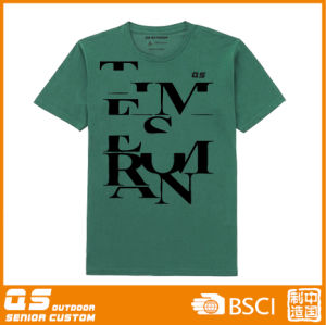 Men′s Printing Sport Functional T-Shirt pictures & photos