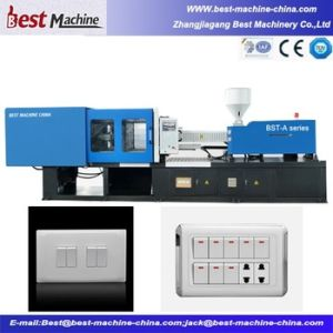 High Quality Customized Electric Switch Socket Injection Molding Machine pictures & photos