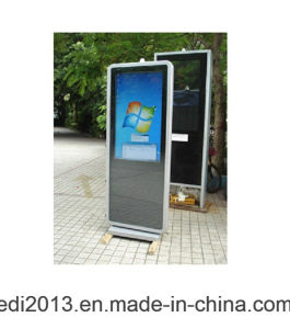 72inch 2500nit LCD Advertising Display pictures & photos
