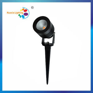 China 3W Outdoor LED Spike Light Garden Lamp 12V Yard Lighting