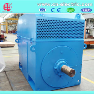 308V~11kv 100kw~10000kw High Voltage Slip Ring Induction Motor pictures & photos