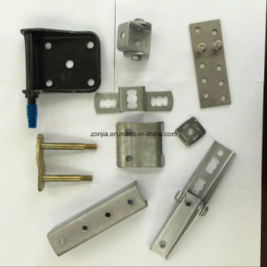 Custom Metal Stamping Parts pictures & photos