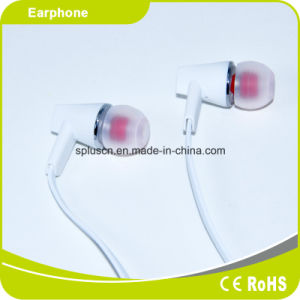 2016 High Quality Cellphone Stereo Sport Earphone pictures & photos