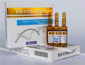 Collagen Injection for Anti Aging Vc, Rejuvenate # Bulk Price pictures & photos