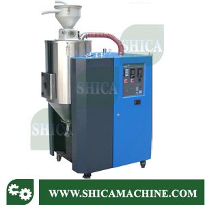 Industrial Plastic Dehumidifying Dryer for Plastic Pellets pictures & photos