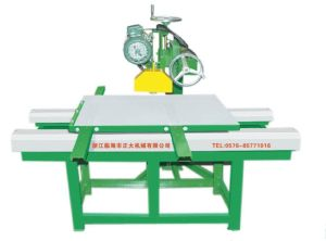 Ceramic Title Cutter Machine by Manual (ZDC-800) pictures & photos