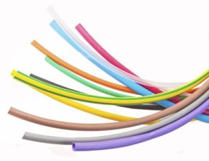 Heat Shrinkable Tube Wiring Insulating, Water Resisting Tube pictures & photos