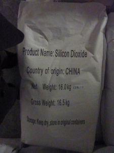 Precipitated Silica White Carbon Black Silicon Dioxide pictures & photos
