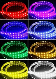 Motorcycle Headlights LEDs Lighting Waterproof Lighting (F-M1) pictures & photos