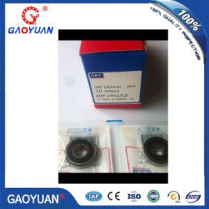 Sweden Original Packing SKF Ceramic Deep Groove Ball Bearing (609 609zz 609 2RS) pictures & photos