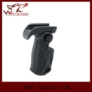 Tactical Fab Stretch Folding Combat Foregrip pictures & photos