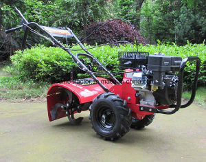 Gasoline 6.5HP Rotary Tiller Bt-Mt1001 pictures & photos