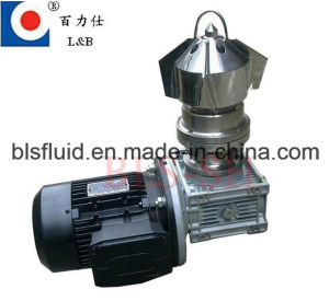 L&B Stainless Steel 316L Electric Chemical/Drink Stirrer Machine pictures & photos