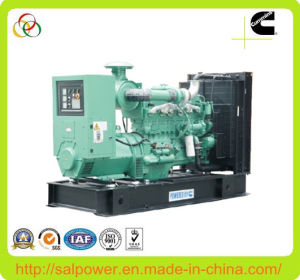 165kw Cummins Diesel Generating Set (6CTA8.3-G2)