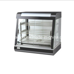 Stainless Steel Warming Showcase ET-LD-601 pictures & photos