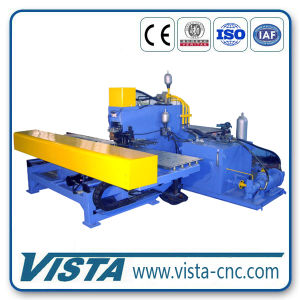 Structural Steel Plate Punching Machine pictures & photos