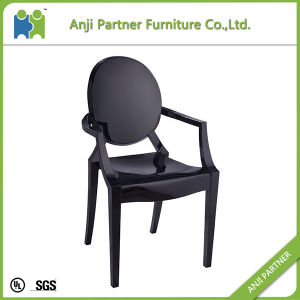 One Body Modern Design Polycarbonate Plastic Dining Chair (Melor) pictures & photos