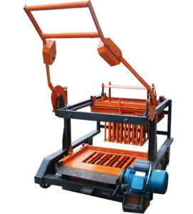 Mobile Concrete Block Machine/Brick Machine pictures & photos