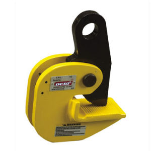 Horizontal Plate Lifting Clamp Pdb pictures & photos