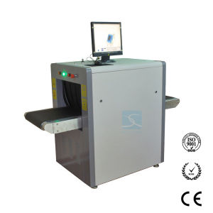 5030 X-ray Baggage Scanner for Airport pictures & photos