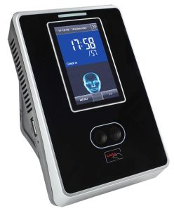Biometric Face Identification Time Attendance Terminal pictures & photos