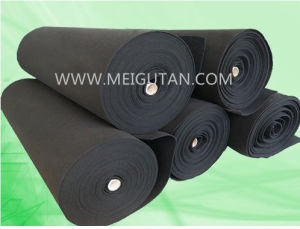Noise Reducing Rubber Flooring Mat Rubber Tile