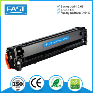 Compatible Toner Cartridge CF211A Replacement for HP Laserjet PRO 200