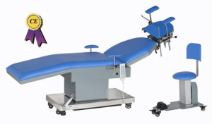 Electric Ent Examination & Operation Table (ROT-205-12E) -Fanny pictures & photos