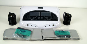Home Use Ion Detox Body Cleansing Foot Bath Machine pictures & photos