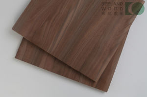 American Walnut Solid Edge Glued Panel for Cabinetry pictures & photos