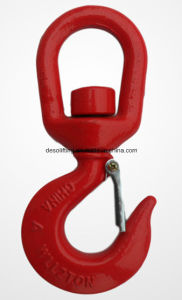 G80 Swivel Hook with High Quality From China Factory pictures & photos