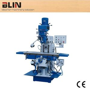 China Vertical and Horizontal Milling Machine (BL-X6332C) pictures & photos