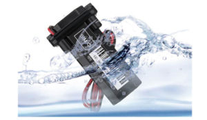 Waterproof Motorcycle GPS for Motorbike Tracking pictures & photos