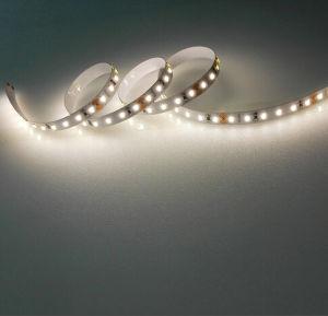 85-90CRI 3014 Flexible LED Light Strip (140LEDs/M) pictures & photos