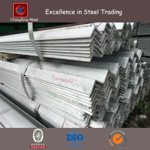 Hot Dipped Galvanized Angle Iron (CZ-A75) pictures & photos