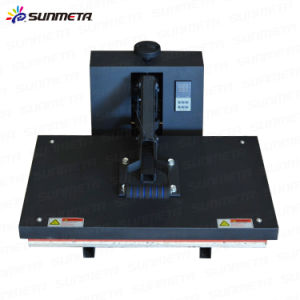 40*60 Low Price T-Shirt Heat Press Machine pictures & photos