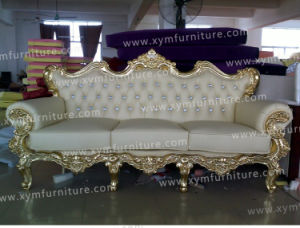 European Hotel Lobby Room Use Sofa Series (XYM-050) pictures & photos