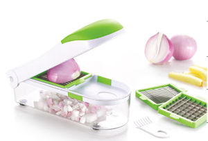 Multi-Slicer, Onion Slicer, Vegetable Chopper pictures & photos
