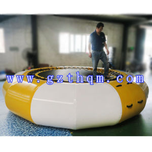 PVC Inflatable Swimming Pool Toy /New Designed Inflatable Water Toys pictures & photos
