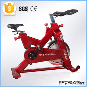 High End Eido Sport Spinning Bike, OEM Spinning Bike Red Bse05 pictures & photos