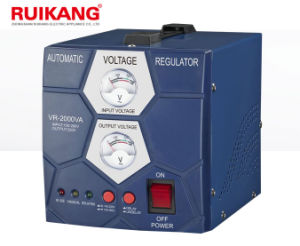 Automatic Voltage Regulator for Alternator pictures & photos