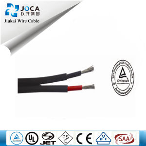 Inverter Cables and PV Solar Battery Cable for Solar Mount System pictures & photos