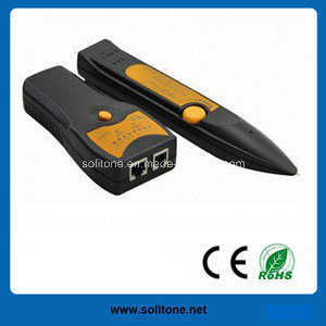 Rj11/RJ45/BNC Multifunction Wire Tracker/Cable Tester (ST-CT8B) pictures & photos