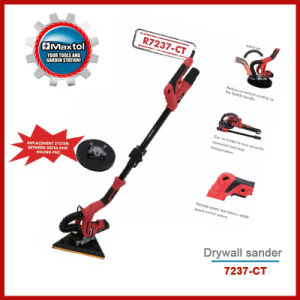 710W 225mmdrywall Sander with Round Pad or Delta Pad pictures & photos