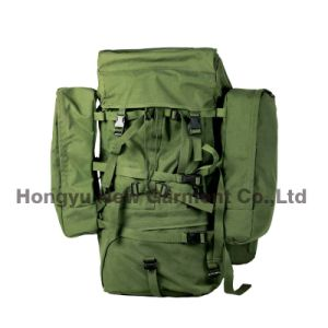 Military Army Backpack Knapsack with Large Capacity (HY-B041) pictures & photos
