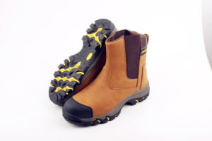 High Quality Welder Boots (SN5217) pictures & photos