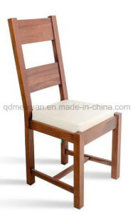 Solid Wooden Dining Chairs Living Room Furniture (M-X2951) pictures & photos